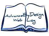 AdvanceByDesign Weblog