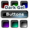 Dark Gel Buttons set 1