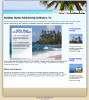 Holiday Home Advertising Site